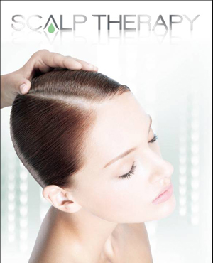 Scalp Therapy Leicester